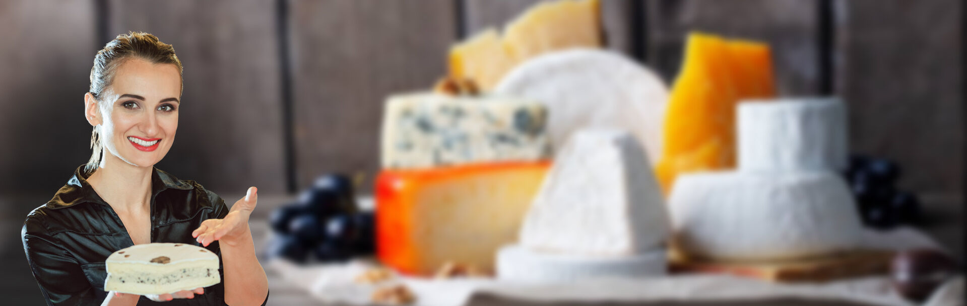 Fromagers & Crémiers